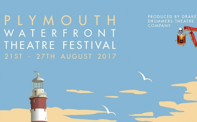 The waterfront theatre festival 2017 image