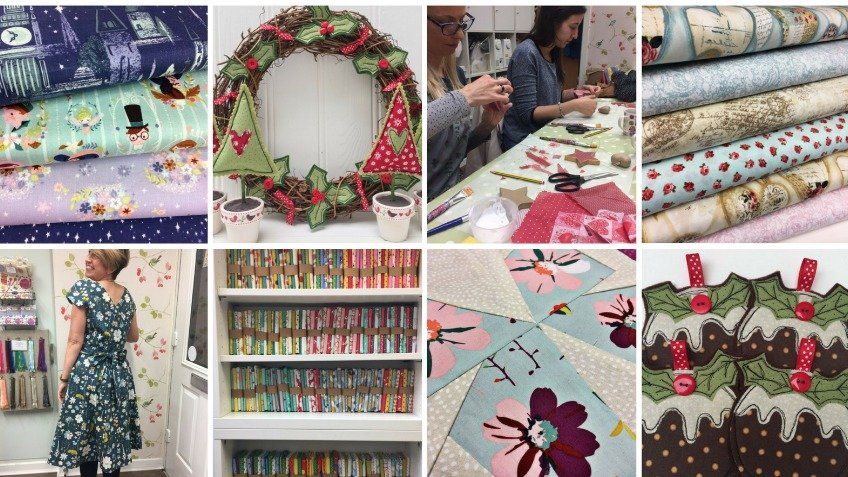 Help The Craft Studio Move Into Their Forever Shop
