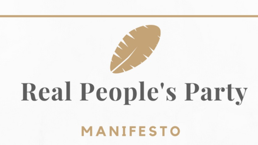 Real People's Party
