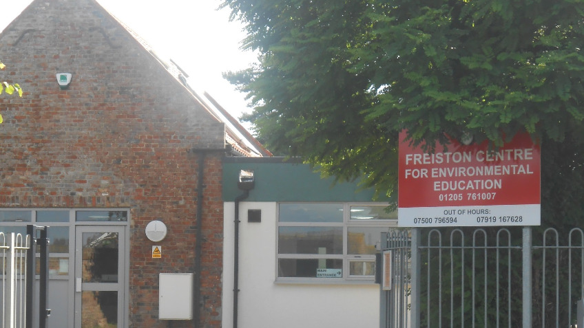 Freiston Centre for Environmental Education