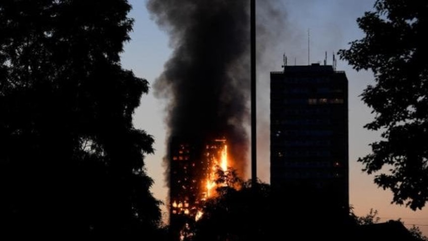 Support The Residents Of Grenfell Tower