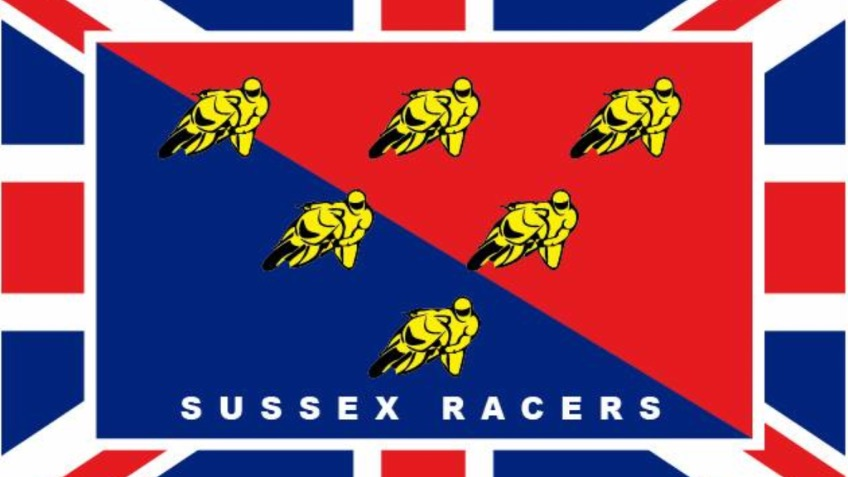 Sussex Racers Brands GP