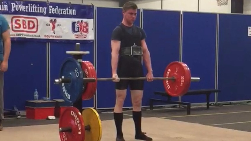 Commonwealth Powerlifting Championships