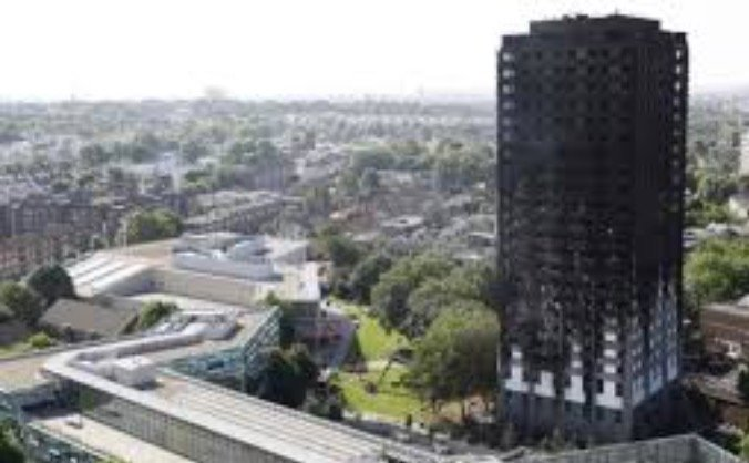 5k Run for Grenfell Tower Residents