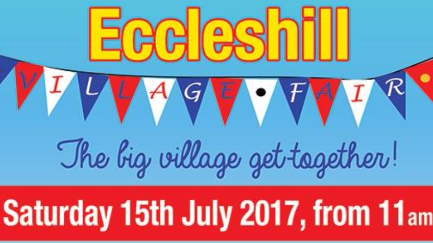 Eccleshill Village Fair