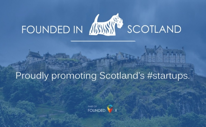 Help develop the founded in scotland initiative image