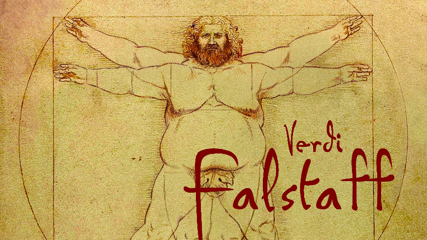 Black Cat Opera presents Verdi's Falstaff