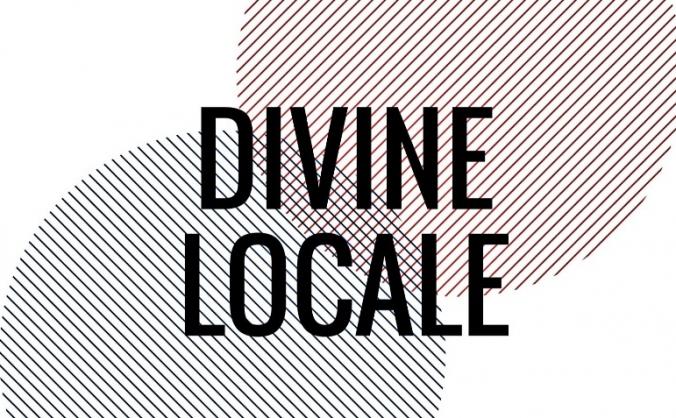 Divine locale image