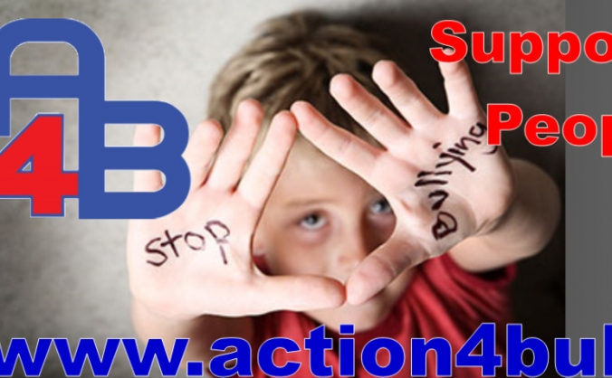 Action 4 bullying (anti bullying project) image