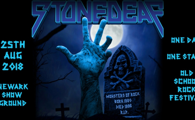 Stonedeaf festival image