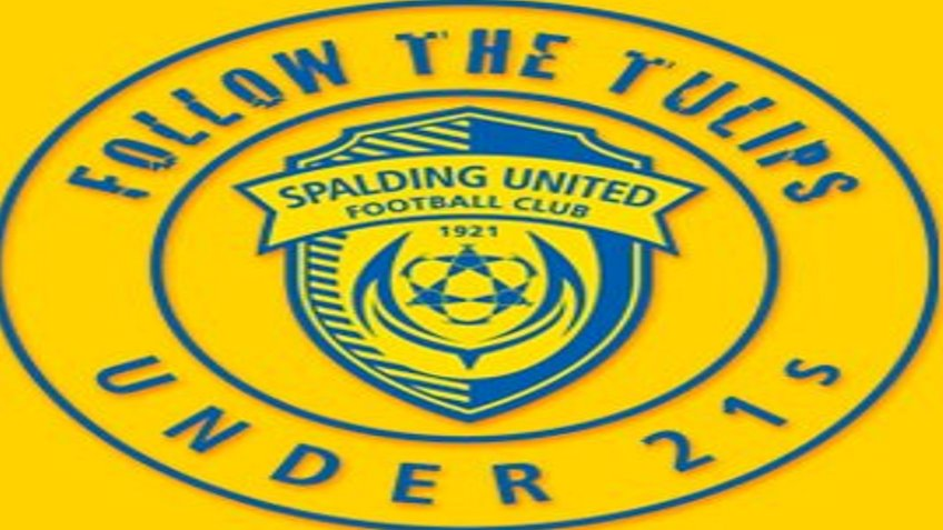 Spalding United U21s Elite Development Squad