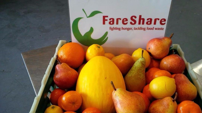 FareShare Southern Central - Fighting Food Poverty