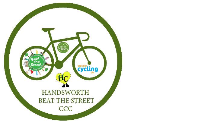 Handsworth beat the street ccc image