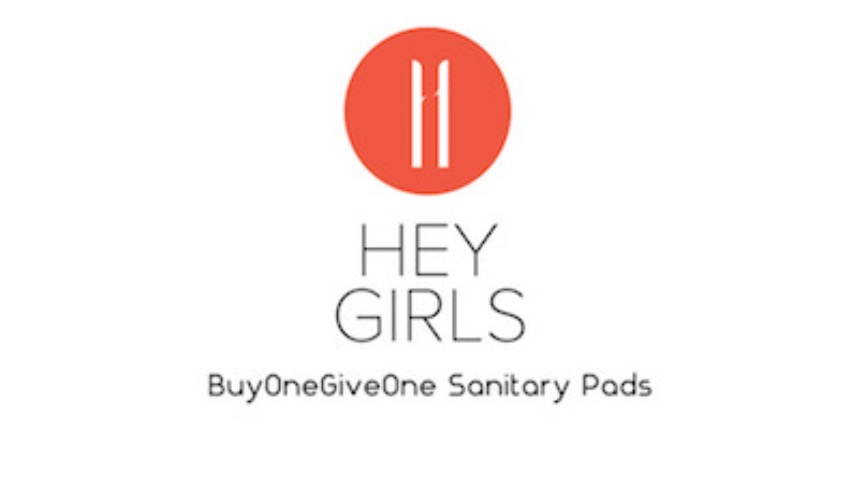 Hey Girls Launch