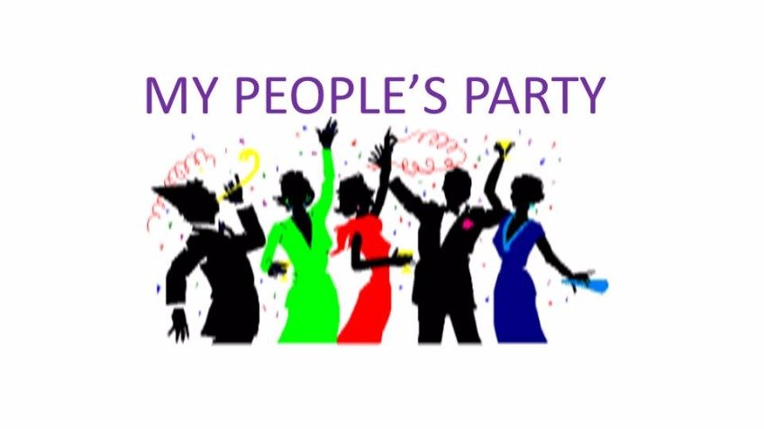 My People's Party