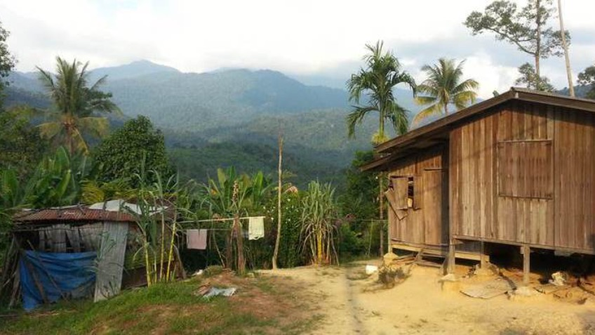 Sustainable Housing Project - Malaysia
