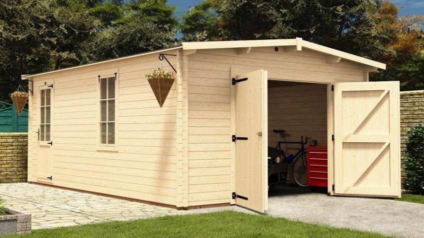 New sheds for Linton Aztecs Football Club