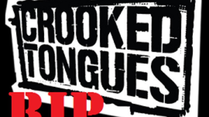 0612cd6348b099 Revive Crooked Tongues - a Business crowdfunding project in London ...