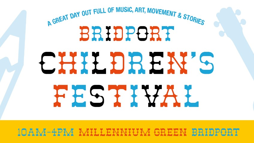 Bridport Children's Festival