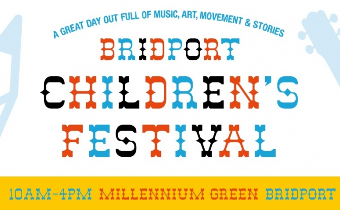 Bridport children's festival image