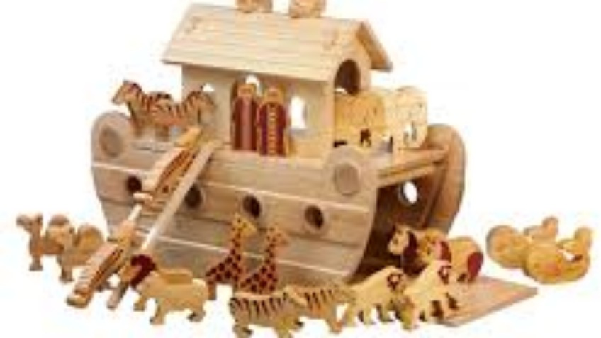 need funds to open a wooden toy stall