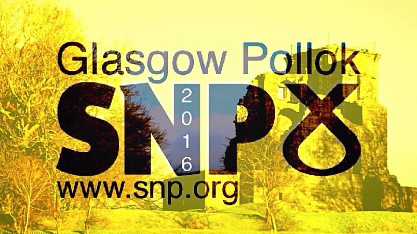 Help the SNP win Glasgow Pollok at Holyrood Step 4