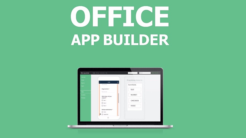 Office App Builder