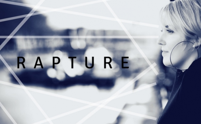 Ruth royall's debut ep 'rapture' image