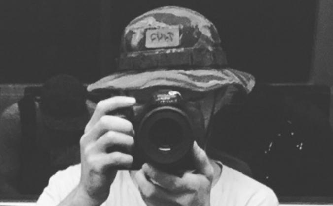 Help replace stolen camera gear! image