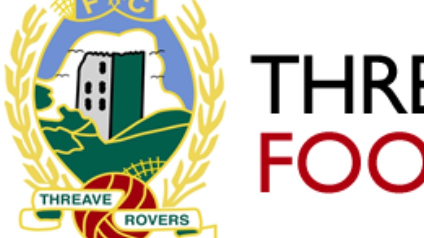 Threave Rovers Youth Development