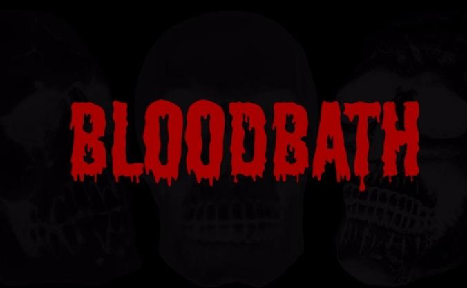 Bloodbath image