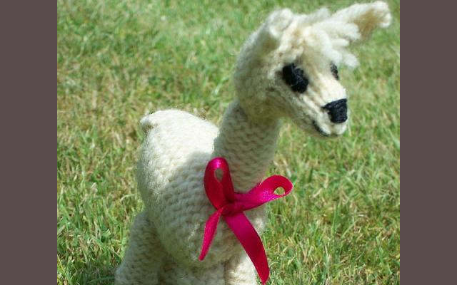 alpacas with maracas - photo #38