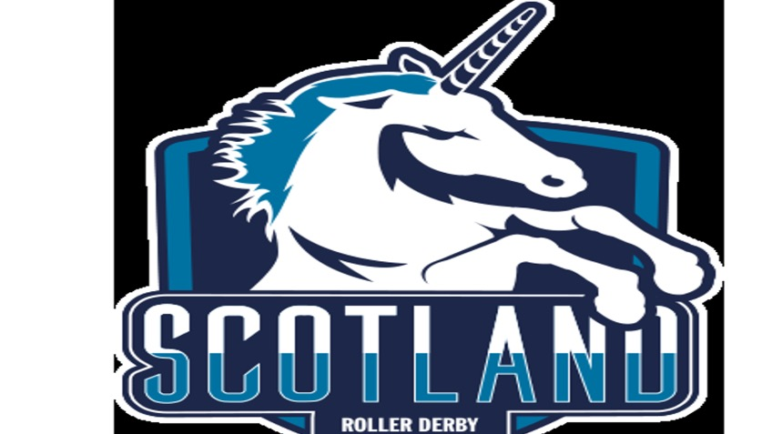 Team Scotland Roller Derby