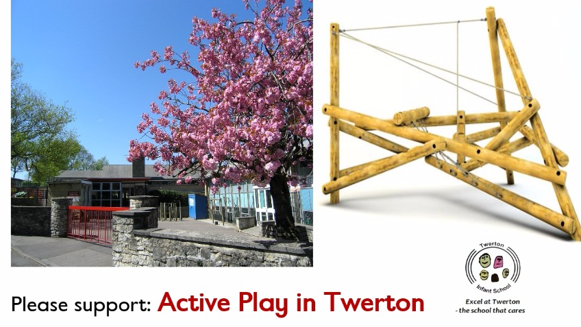 Active Play in Twerton