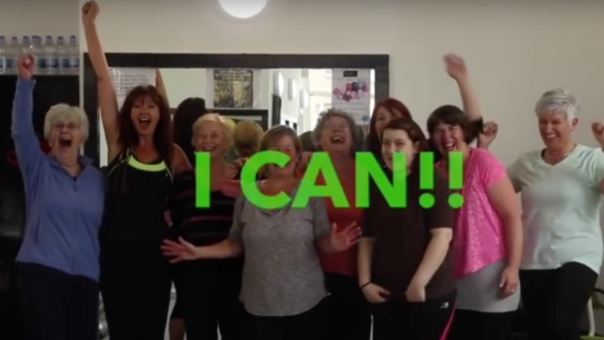 Read About the Multitude of Successes at ICAN.   ICAN