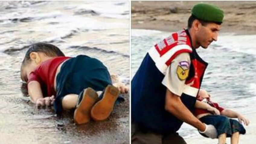 Make a home for Aylan Kurdi's Family