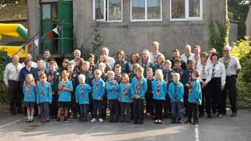 5th Skipton Scout Group