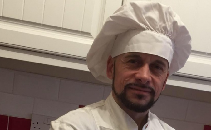 Artisan pastry chef - the shop image