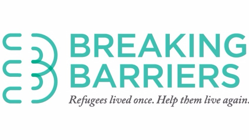 Helping refugees rebuild their lives