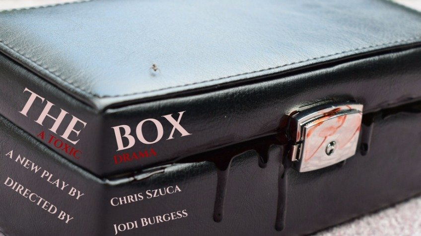 The Box - A New Play