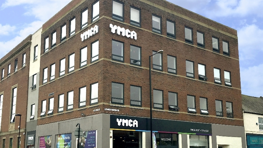 YMCA North Tyneside