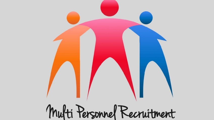 Multi personnel recruitment