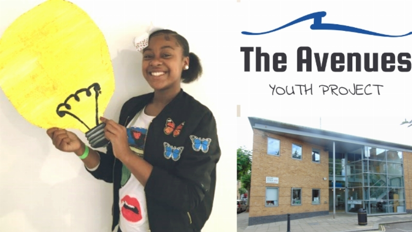 The Avenues Youth Project - Teenage Peer Support and Employability Project
