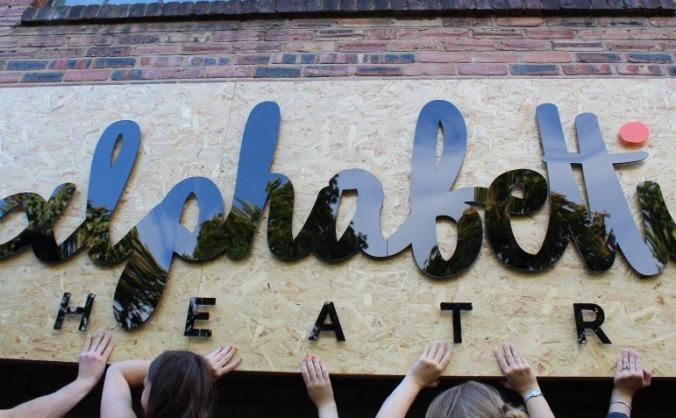 Alphabetti theatre image