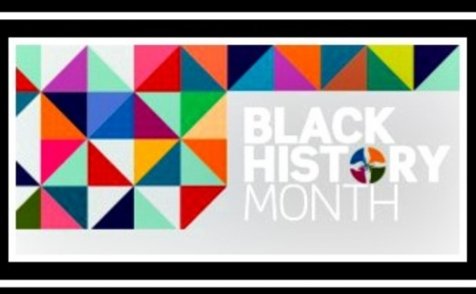 Celebrating diversity through black history month image