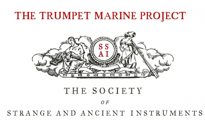 The trumpet marine project image