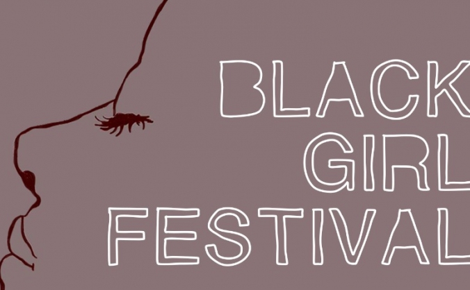 The uk's first black girl festival image