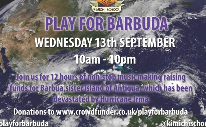Play for barbuda image