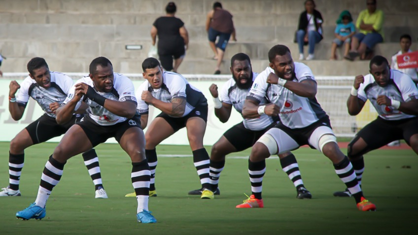 Fiji Thursday - Winners Bonus for Fiji Rugby !