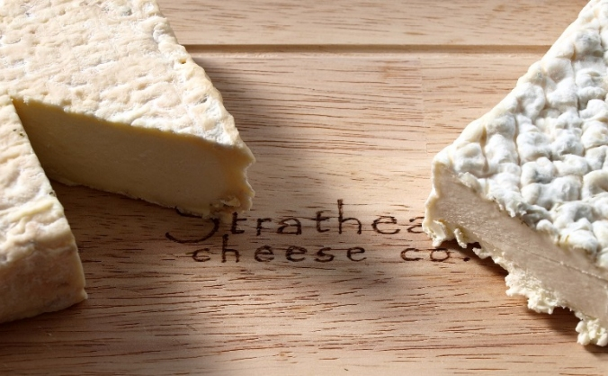 Strathearn cheese co. image
